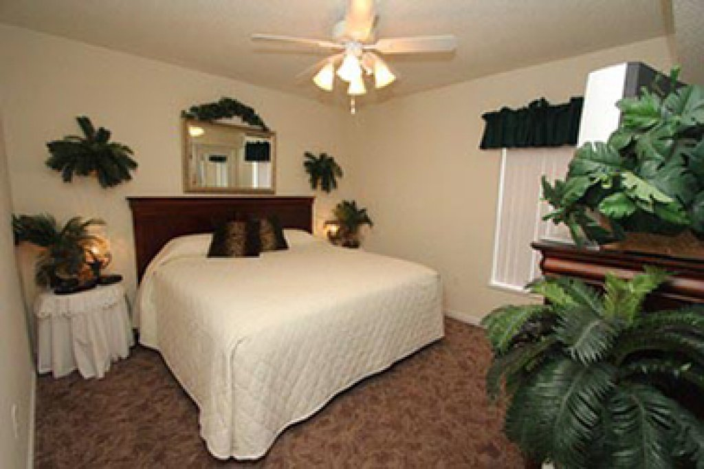 Photo of a Pigeon Forge Condo named Whispering Pines 643 - This is the ninth photo in the set.