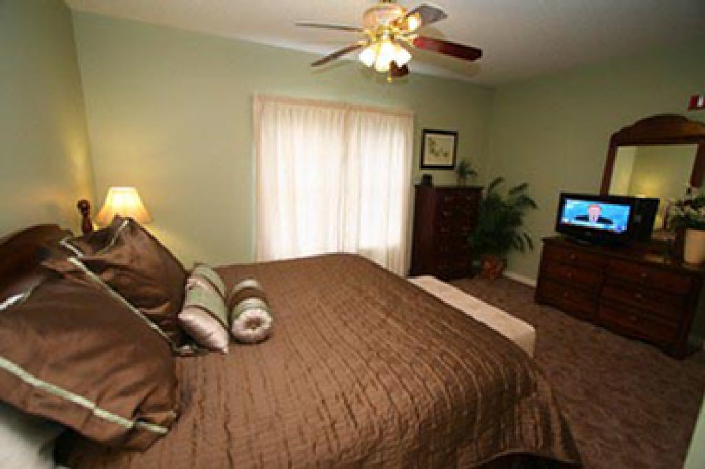 Photo of a Pigeon Forge Condo named Whispering Pines 123 - This is the sixth photo in the set.