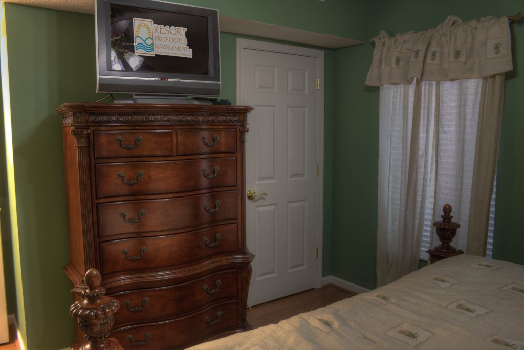 Photo of a Pigeon Forge Condo named Bear Crossing 102 - This is the sixth photo in the set.