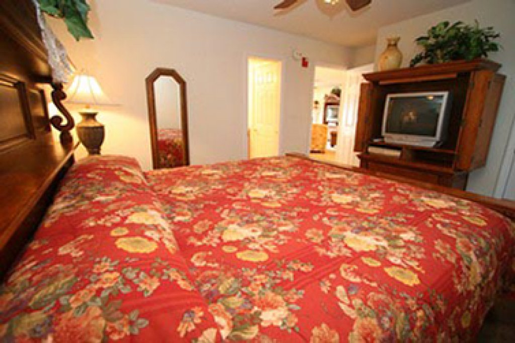 Photo of a Pigeon Forge Condo named Whispering Pines 553 - This is the ninth photo in the set.