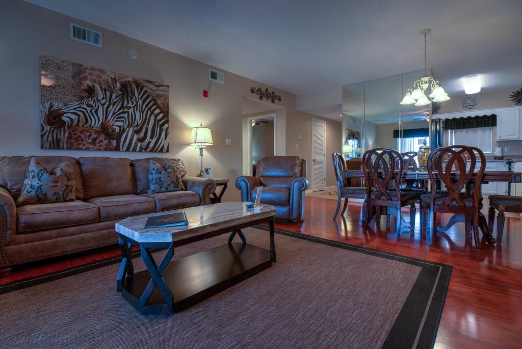 Photo of a Pigeon Forge Condo named Whispering Pines 213 - This is the seventh photo in the set.