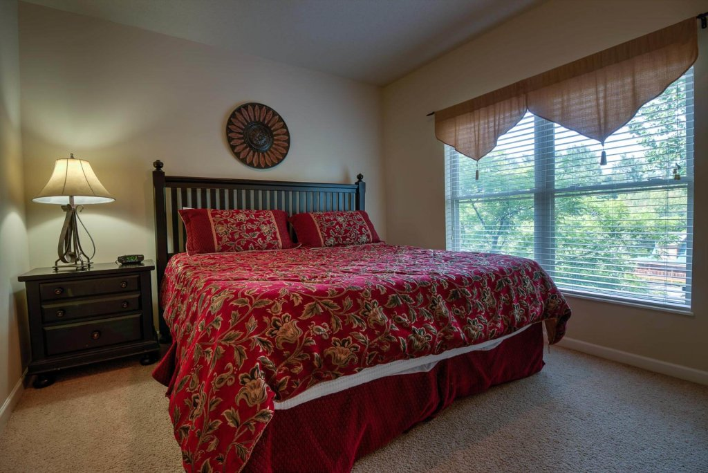 Photo of a Pigeon Forge Condo named Cedar Lodge 405 - This is the twenty-first photo in the set.