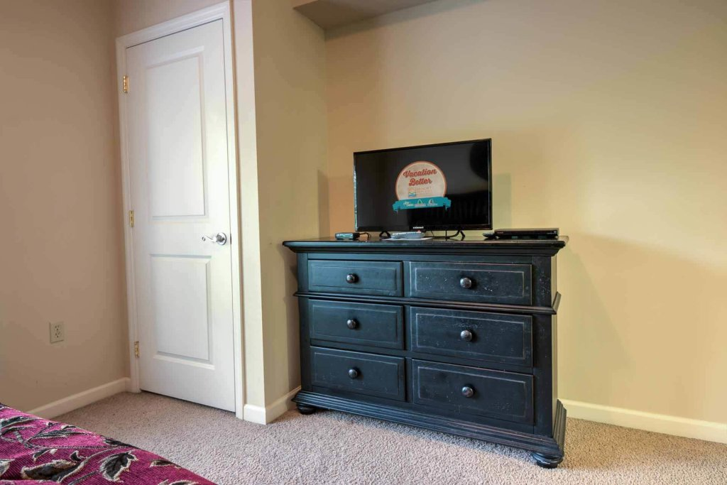Photo of a Pigeon Forge Condo named Cedar Lodge 405 - This is the twentieth photo in the set.