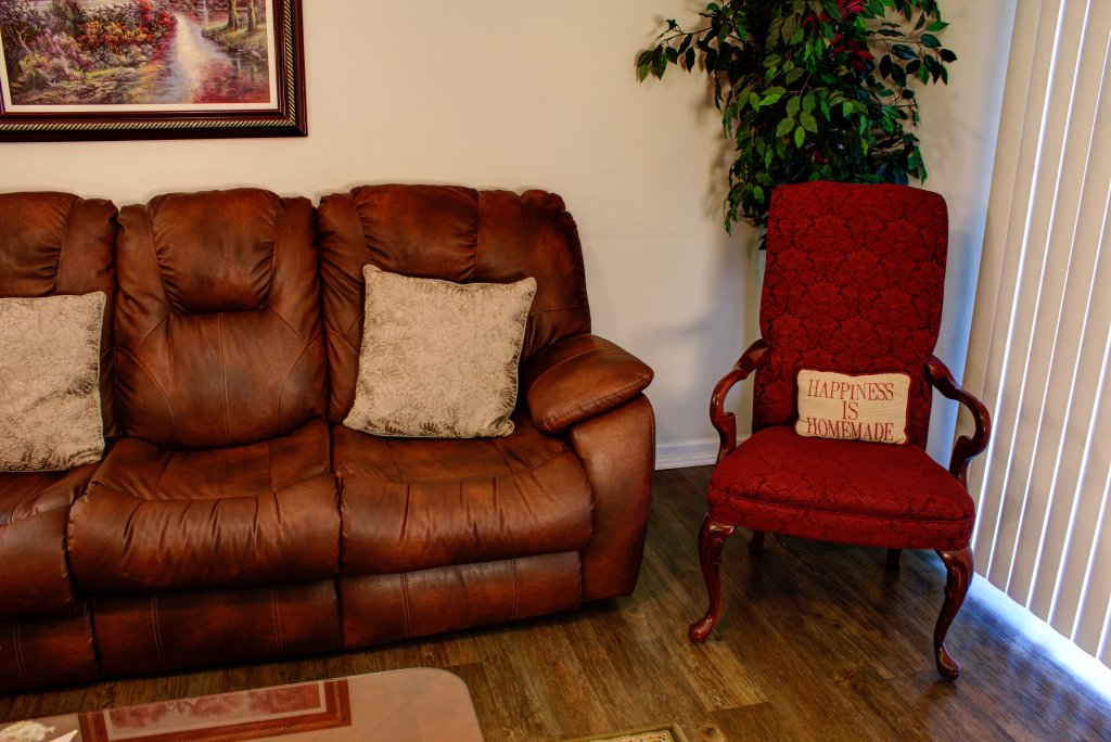 Photo of a Pigeon Forge Condo named Whispering Pines 533 - This is the fifth photo in the set.