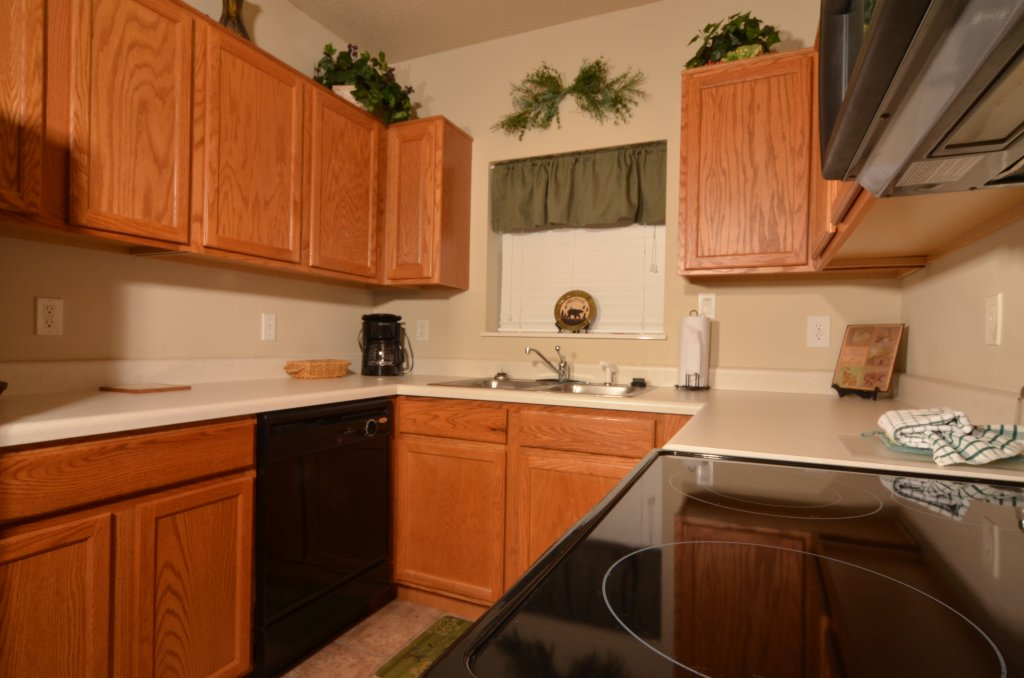 Photo of a Pigeon Forge Condo named Cedar Lodge 204 - This is the seventh photo in the set.