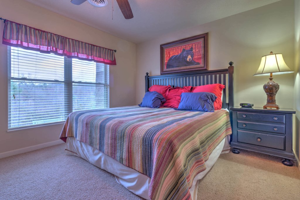Photo of a Pigeon Forge Condo named Cedar Lodge 701 - This is the fourth photo in the set.