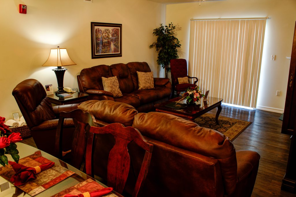 Photo of a Pigeon Forge Condo named Whispering Pines 533 - This is the sixth photo in the set.