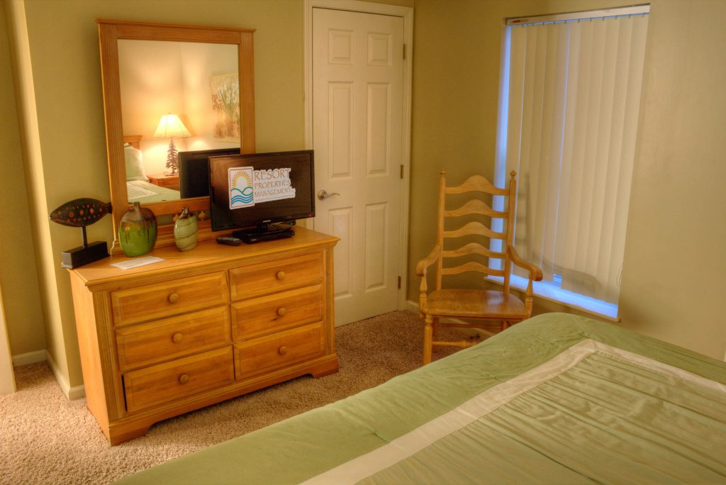 Photo of a Pigeon Forge Condo named Whispering Pines 343 - This is the fourteenth photo in the set.