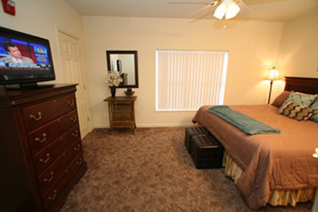 Photo of a Pigeon Forge Condo named Whispering Pines 614 - This is the twelfth photo in the set.