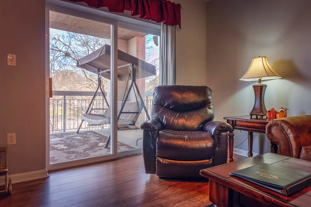 Photo of a Pigeon Forge Condo named Bear Crossing 304 - This is the sixth photo in the set.