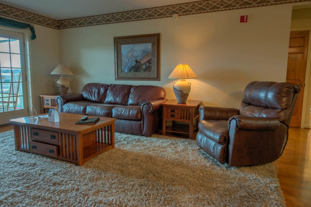 Photo of a Pigeon Forge Condo named Whispering Pines 253 - This is the seventh photo in the set.