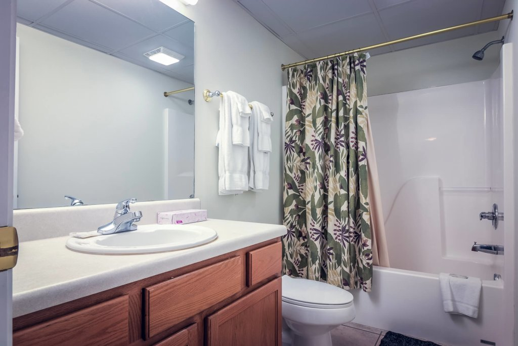 Photo of a Pigeon Forge Condo named Whispering Pines 623 - This is the sixteenth photo in the set.