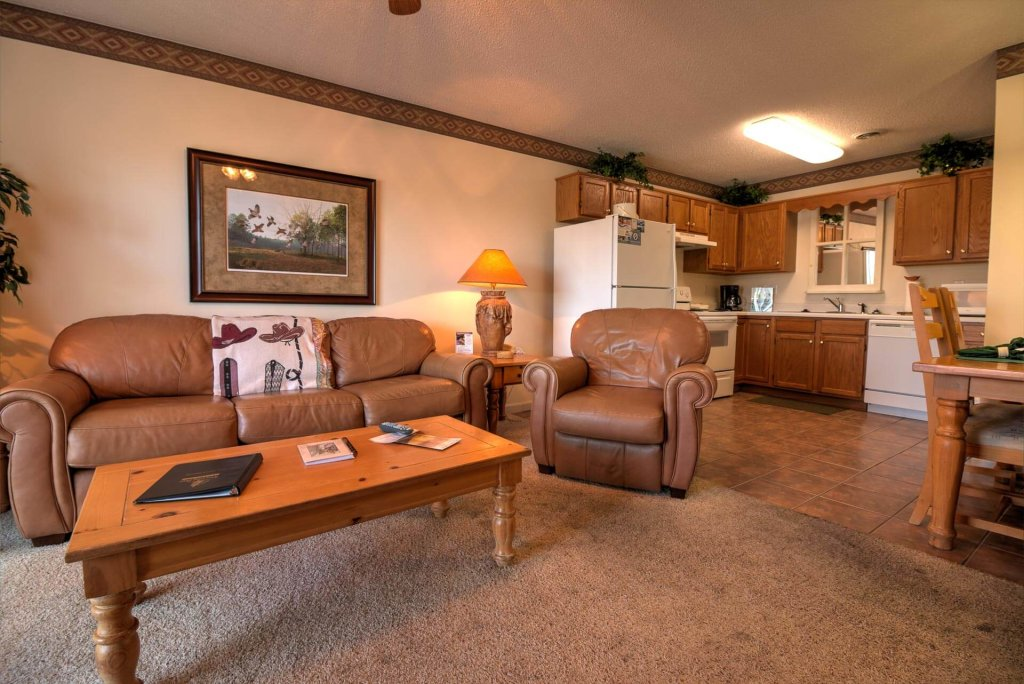 Photo of a Pigeon Forge Condo named Whispering Pines 251 - This is the sixth photo in the set.