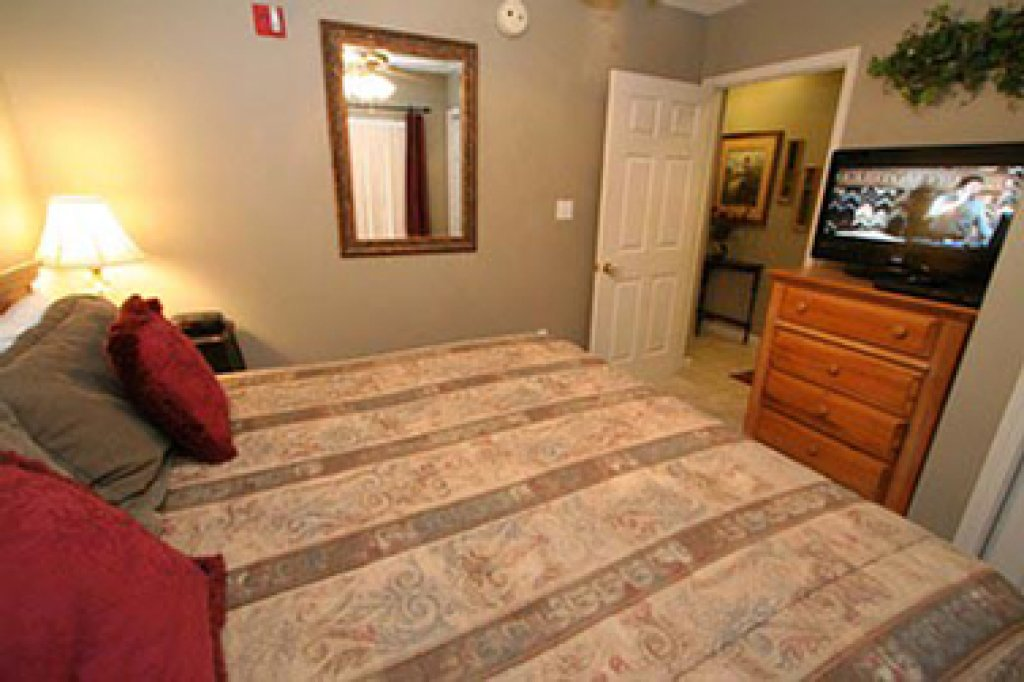 Photo of a Pigeon Forge Condo named Whispering Pines 351 - This is the seventh photo in the set.