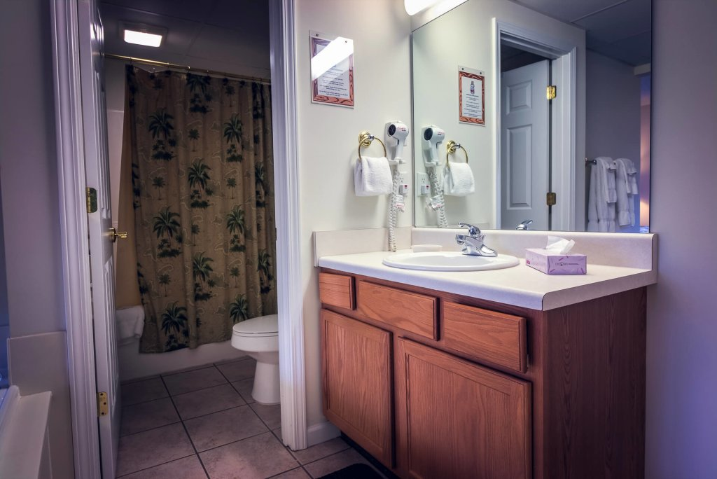 Photo of a Pigeon Forge Condo named Whispering Pines 623 - This is the twelfth photo in the set.