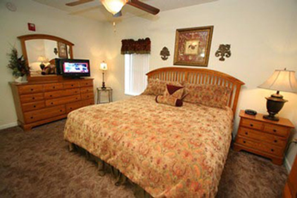 Photo of a Pigeon Forge Condo named Whispering Pines 634 - This is the seventh photo in the set.