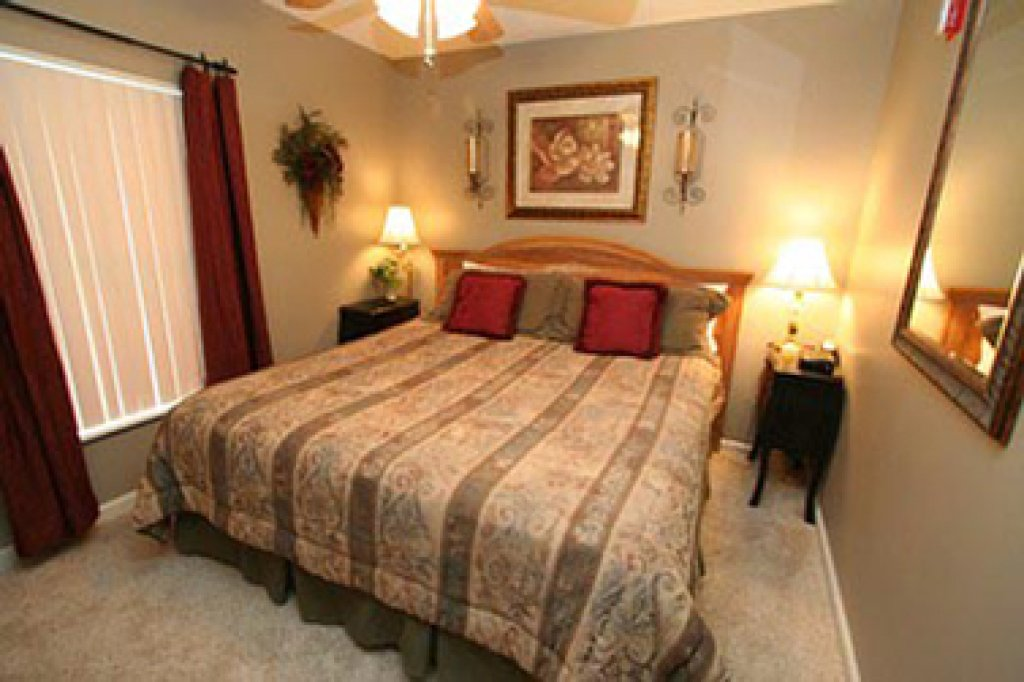 Photo of a Pigeon Forge Condo named Whispering Pines 351 - This is the sixth photo in the set.