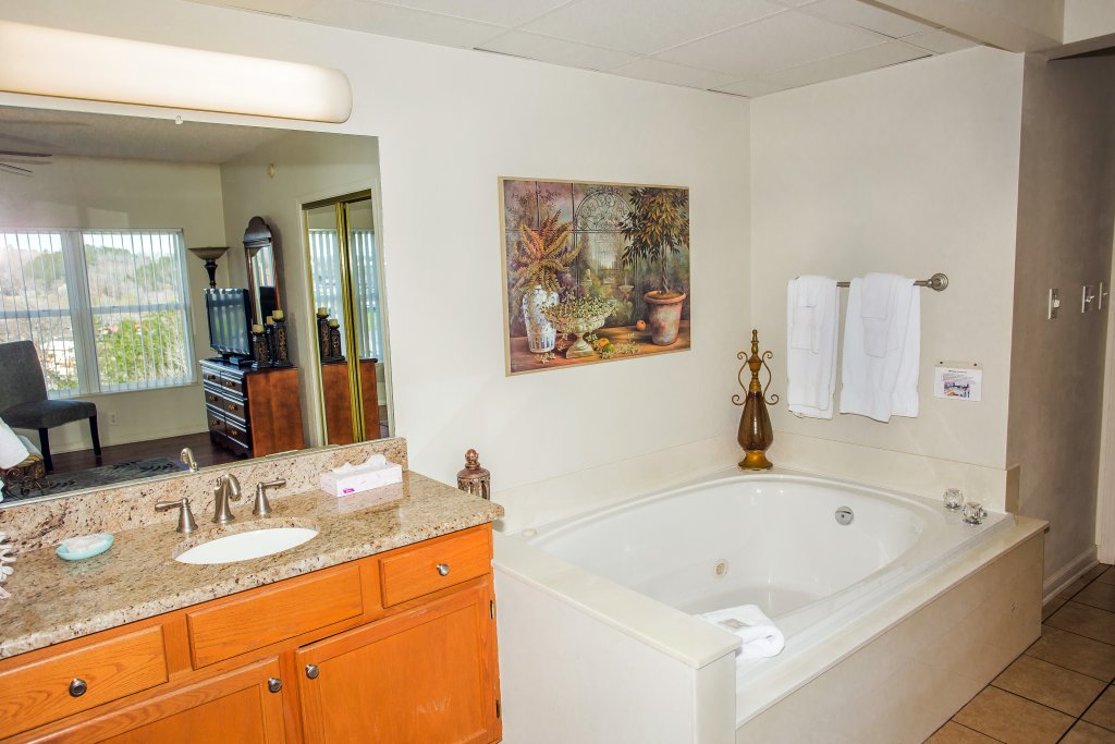 Photo of a Pigeon Forge Condo named Whispering Pines 104 - This is the sixth photo in the set.