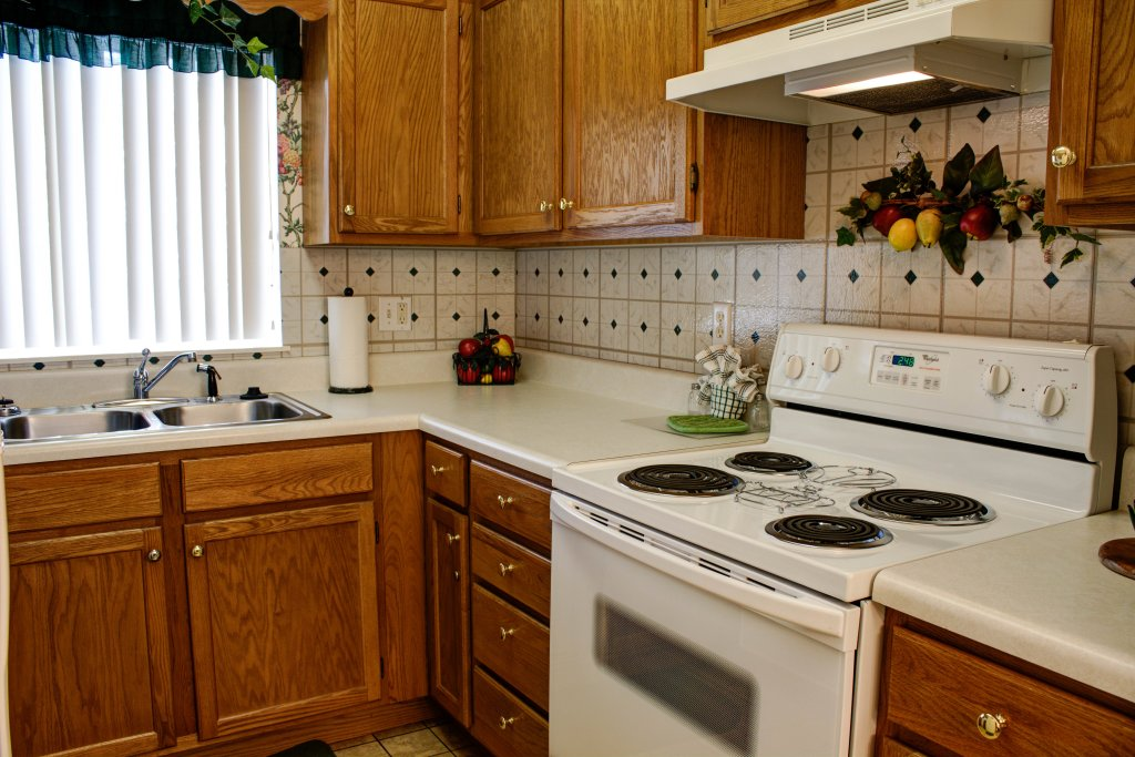 Photo of a Pigeon Forge Condo named Whispering Pines 324 - This is the ninth photo in the set.