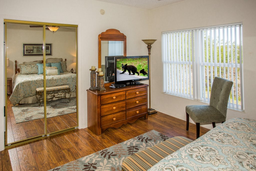 Photo of a Pigeon Forge Condo named Whispering Pines 104 - This is the seventh photo in the set.