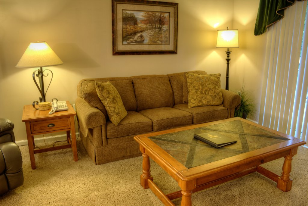 Photo of a Pigeon Forge Condo named Whispering Pines 313 - This is the first photo in the set.