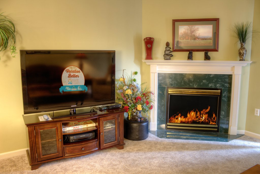 Photo of a Pigeon Forge Condo named Whispering Pines 334 - This is the fourth photo in the set.