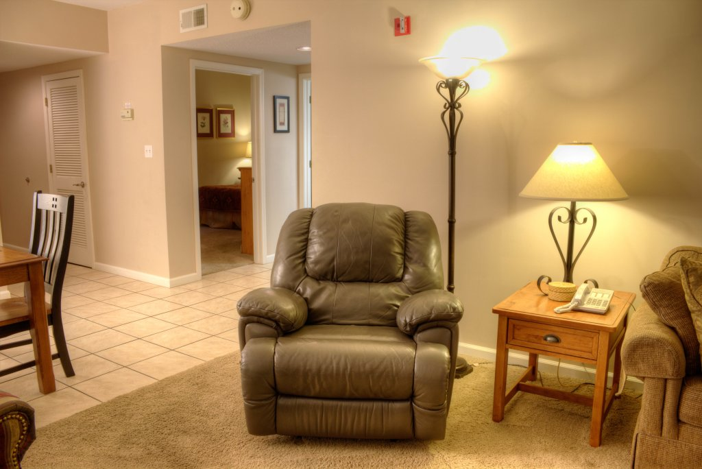 Photo of a Pigeon Forge Condo named Whispering Pines 313 - This is the fourth photo in the set.