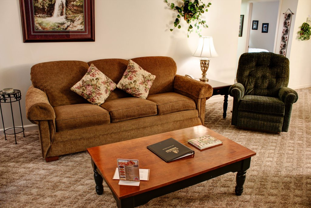 Photo of a Pigeon Forge Condo named Whispering Pines 324 - This is the second photo in the set.