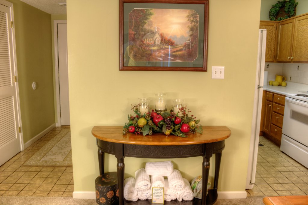 Photo of a Pigeon Forge Condo named Whispering Pines 334 - This is the sixth photo in the set.