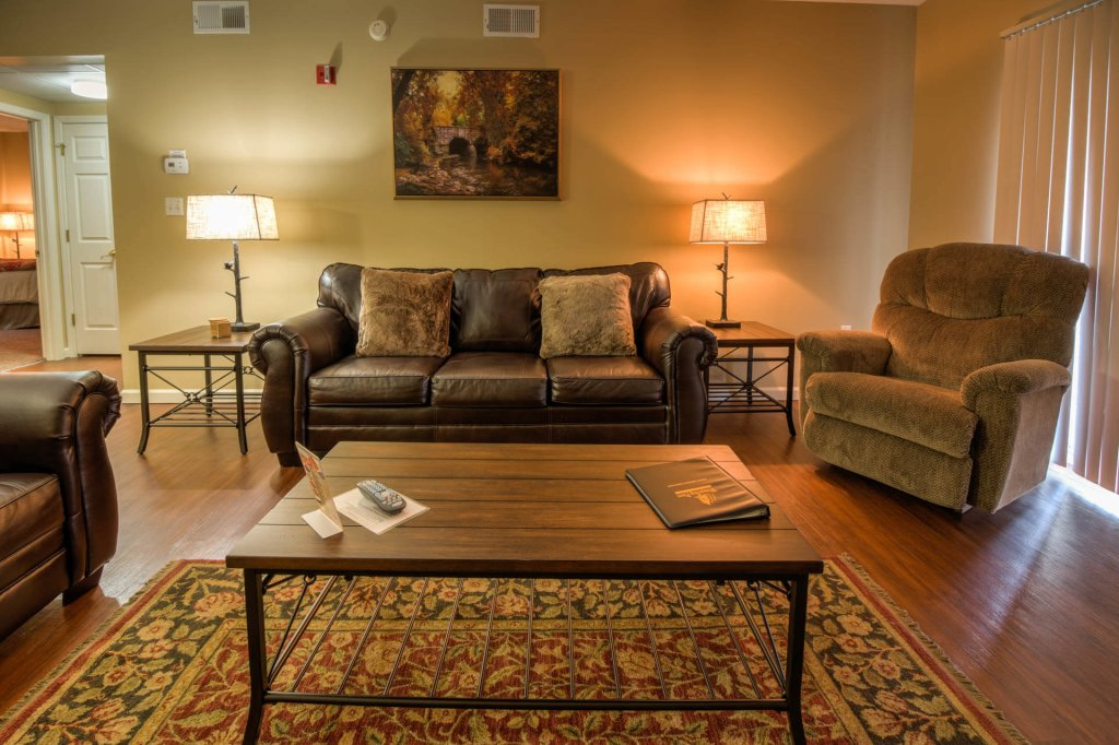 Photo of a Pigeon Forge Condo named Whispering Pines 234 - This is the twentieth photo in the set.