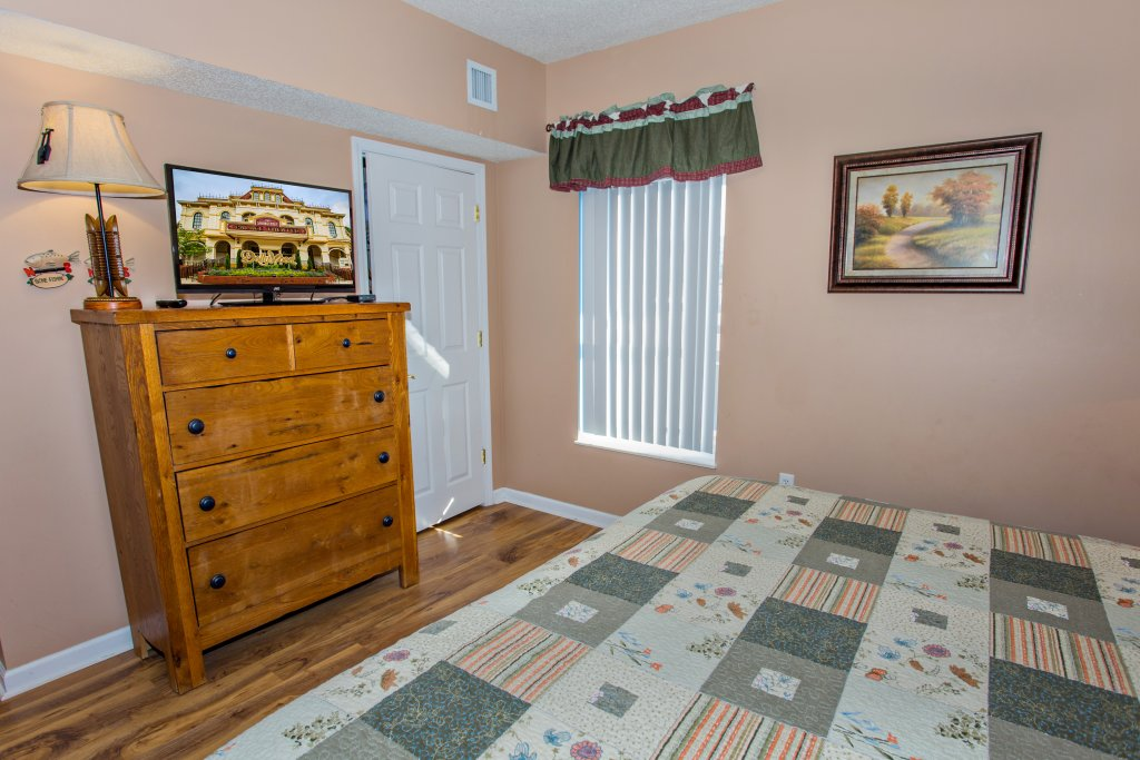 Photo of a Pigeon Forge Condo named Bear Crossing 202 - This is the ninth photo in the set.