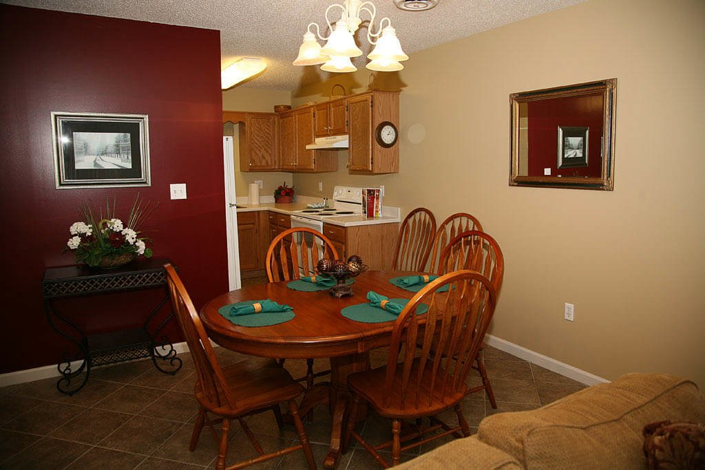 Photo of a Pigeon Forge Condo named Whispering Pines 453 - This is the tenth photo in the set.