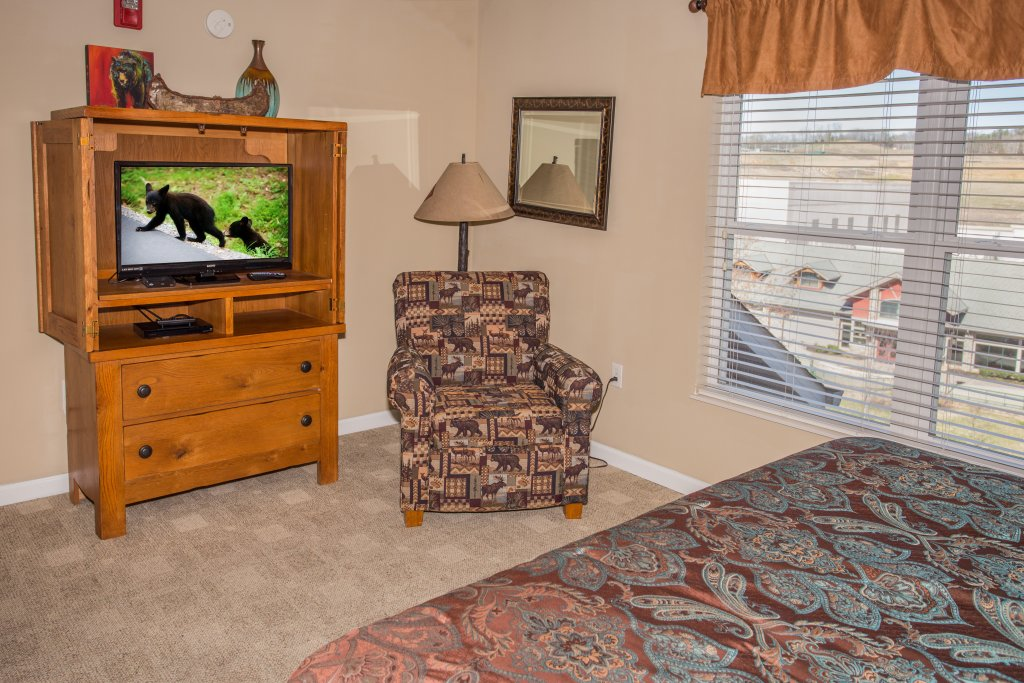 Photo of a Pigeon Forge Condo named Bear Crossing 501 Nb - This is the ninth photo in the set.