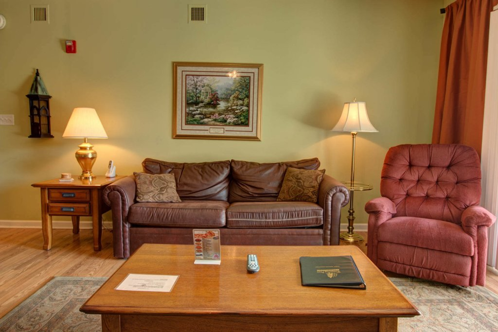 Photo of a Pigeon Forge Condo named Whispering Pines 521 - This is the tenth photo in the set.