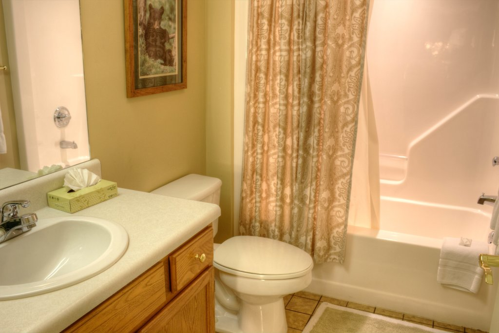 Photo of a Pigeon Forge Condo named Whispering Pines 334 - This is the seventeenth photo in the set.