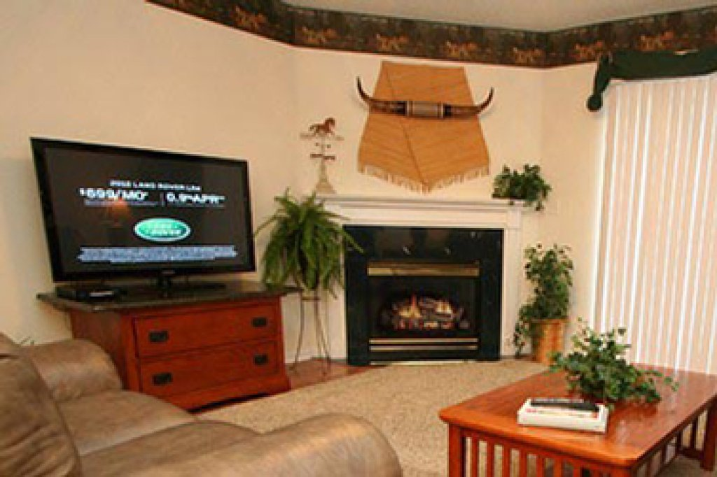 Photo of a Pigeon Forge Condo named Whispering Pines 641 - This is the first photo in the set.