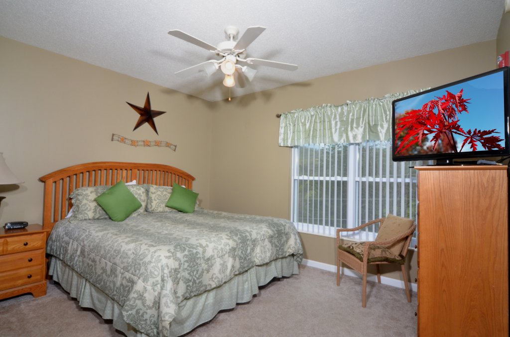 Photo of a Pigeon Forge Condo named Whispering Pines 624 - This is the fifteenth photo in the set.