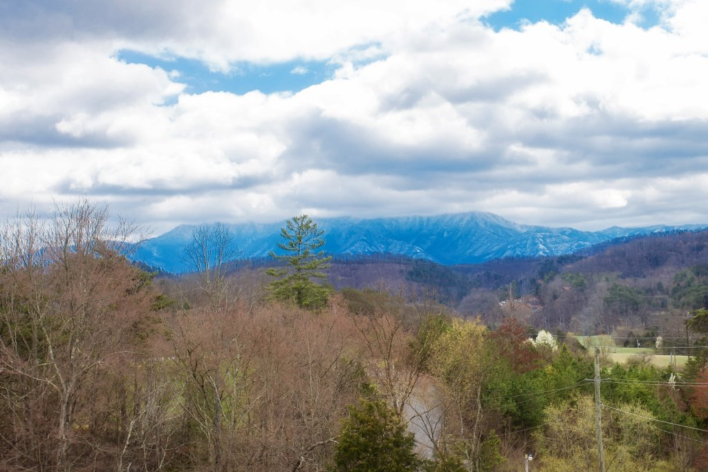 Photo of a Pigeon Forge Condo named Whispering Pines 532 - This is the eleventh photo in the set.