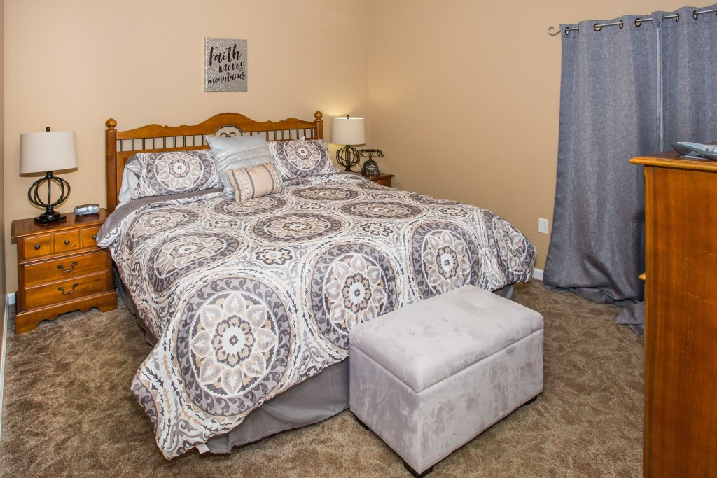 Photo of a Pigeon Forge Condo named Whispering Pines 532 - This is the seventh photo in the set.