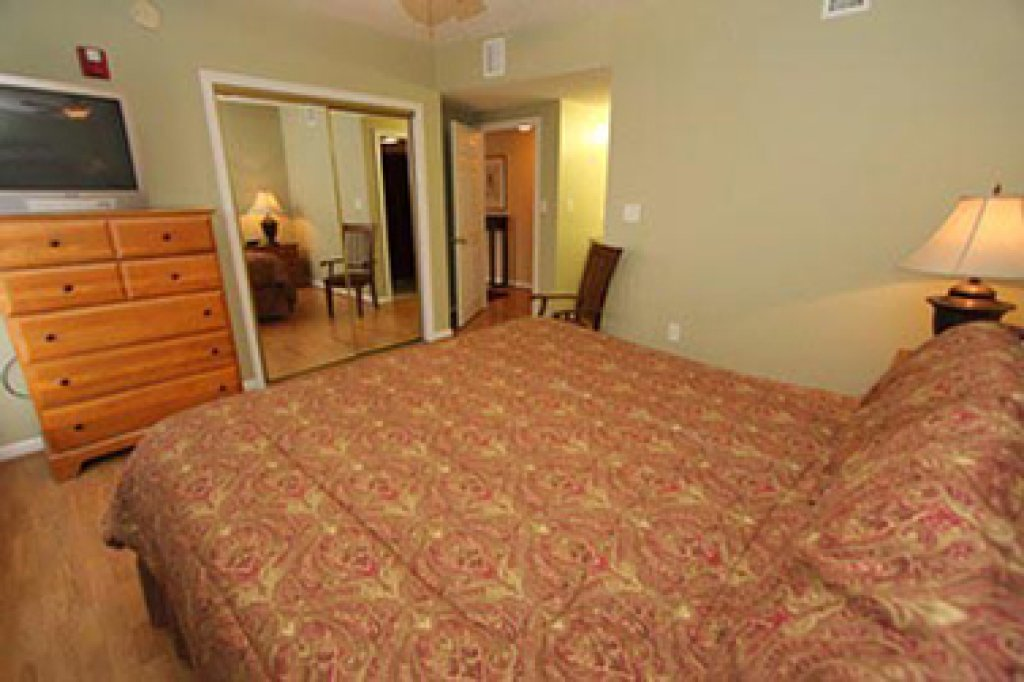 Photo of a Pigeon Forge Condo named Whispering Pines 644 - This is the eighth photo in the set.