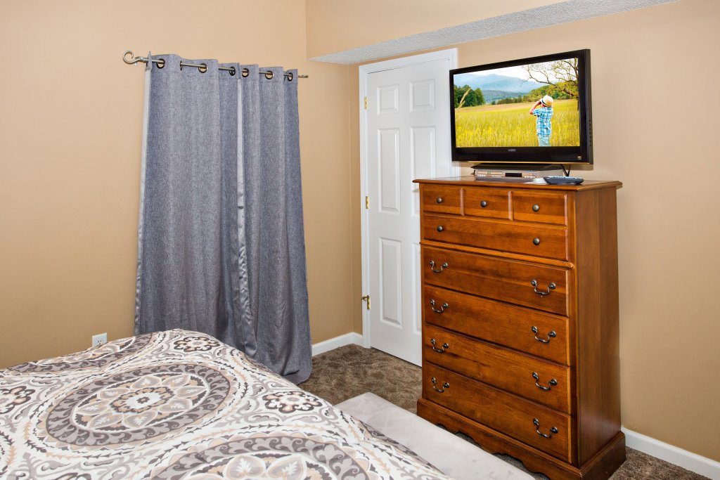 Photo of a Pigeon Forge Condo named Whispering Pines 532 - This is the eighth photo in the set.