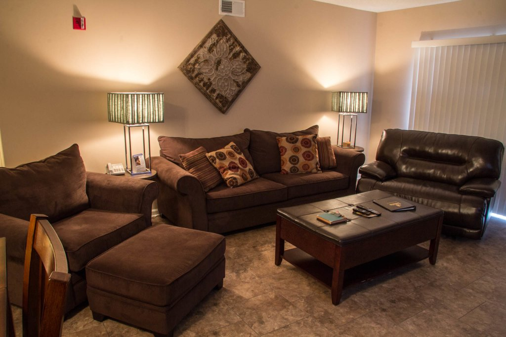 Photo of a Pigeon Forge Condo named Whispering Pines 323 - This is the first photo in the set.
