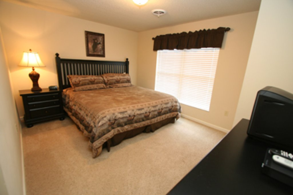 Photo of a Pigeon Forge Condo named Cedar Lodge 705 - This is the tenth photo in the set.