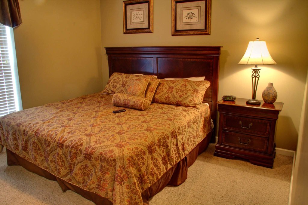 Photo of a Pigeon Forge Condo named Cedar Lodge 505 - This is the sixteenth photo in the set.