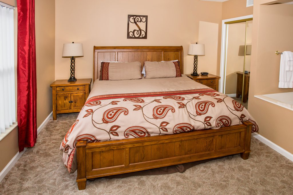 Photo of a Pigeon Forge Condo named Whispering Pines 532 - This is the fourth photo in the set.