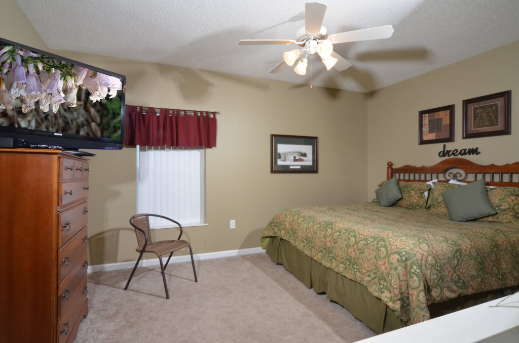 Photo of a Pigeon Forge Condo named Whispering Pines 624 - This is the eighth photo in the set.