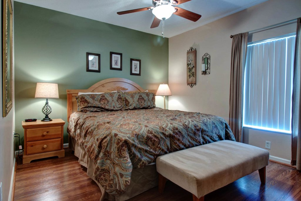 Photo of a Pigeon Forge Condo named Whispering Pines 102hc - This is the seventeenth photo in the set.