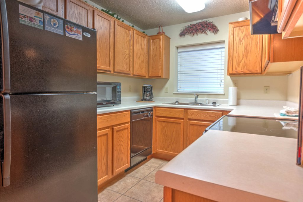 Photo of a Pigeon Forge Condo named Cedar Lodge 703 - This is the fifth photo in the set.