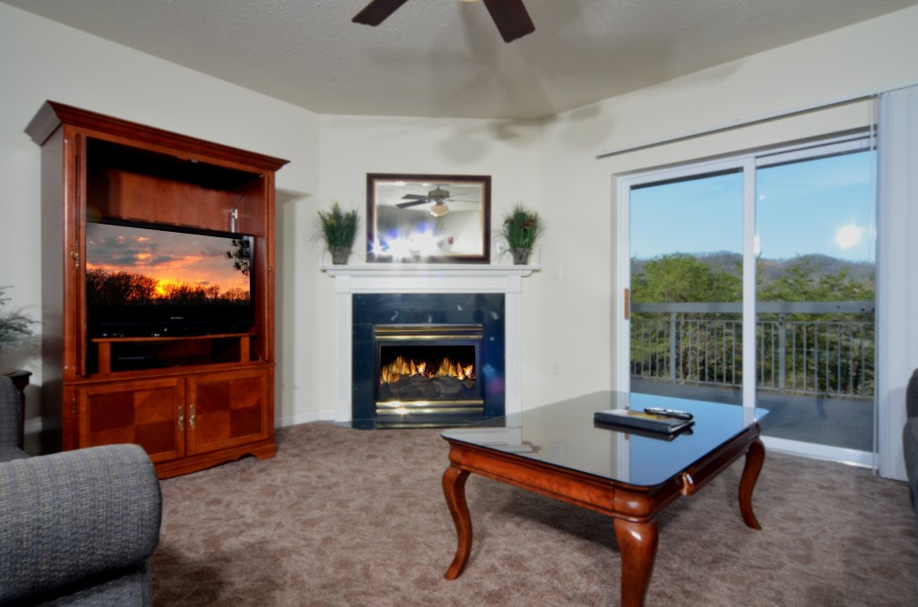 Photo of a Pigeon Forge Condo named Whispering Pines 621 - This is the fourth photo in the set.