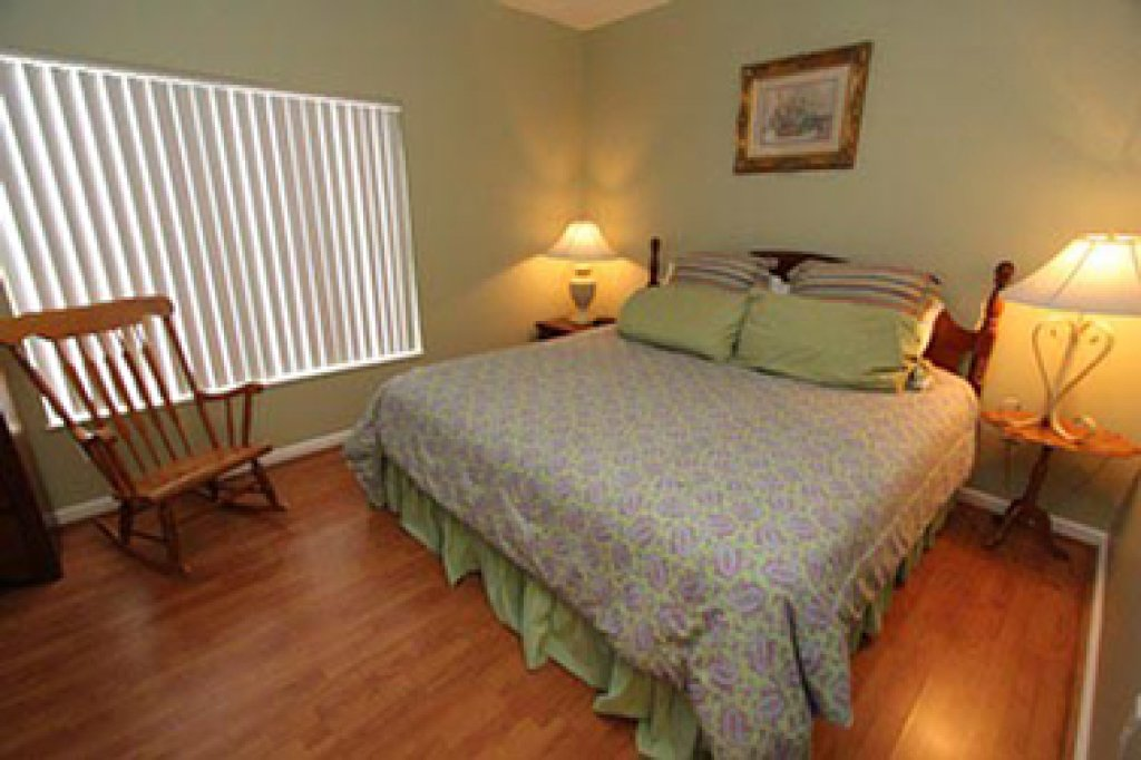 Photo of a Pigeon Forge Condo named Whispering Pines 244 - This is the eighth photo in the set.